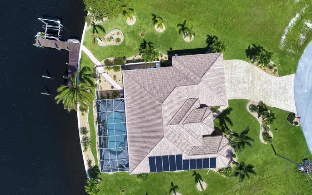 1254 NW 32nd Pl, Cape Coral - Home For Sale 550667454