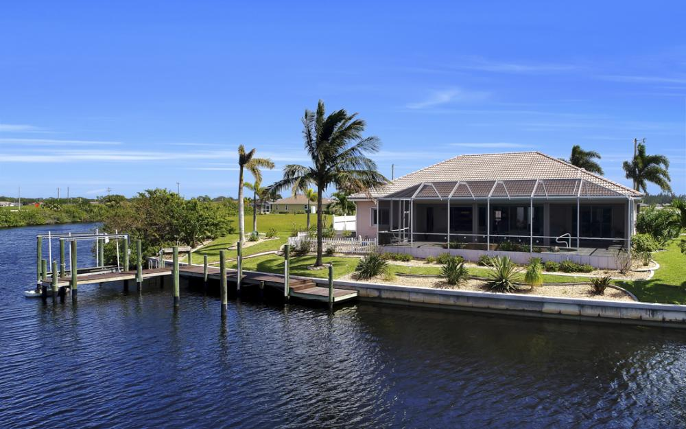1254 NW 32nd Pl, Cape Coral - Home For Sale 308573265