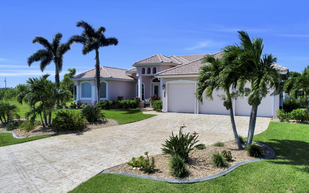 1254 NW 32nd Pl, Cape Coral - Home For Sale 2134010269