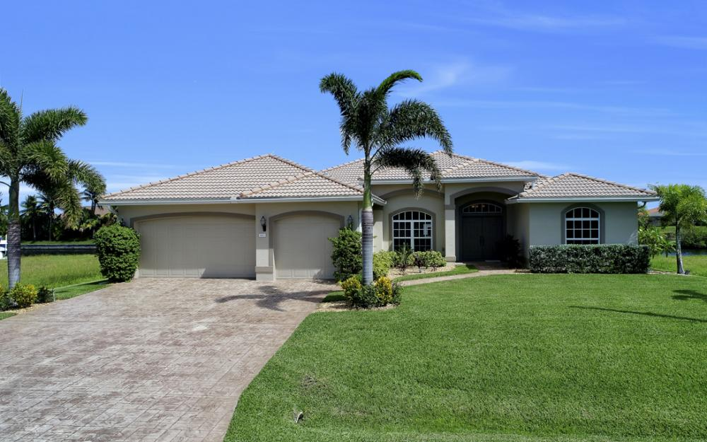 443 NW 38th Ave, Cape Coral - Home For Sale 442938382