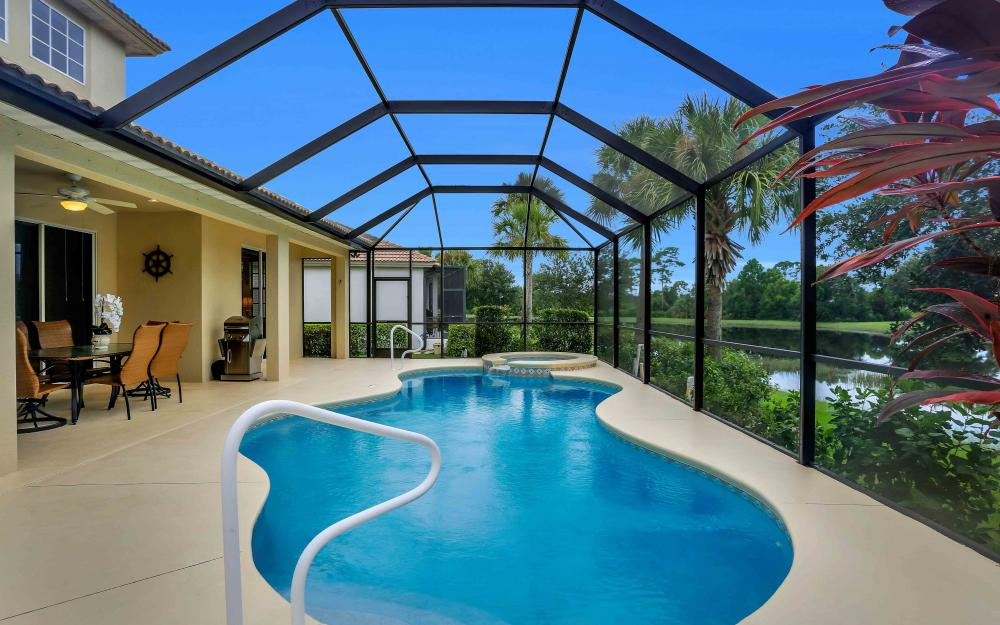 5453 Whispering Willow Way, Fort Myers - Home For Sale 662024548