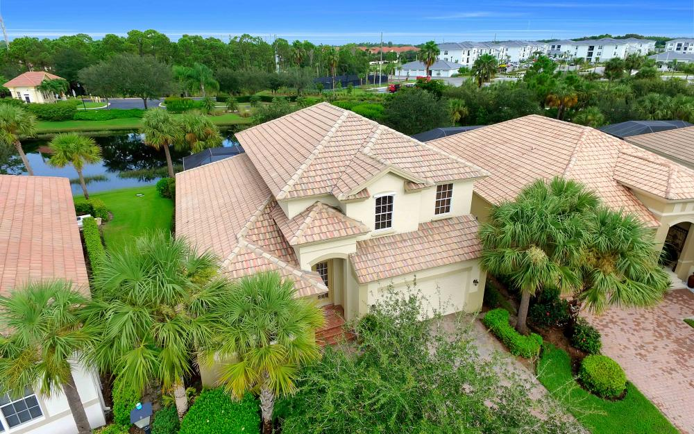 5453 Whispering Willow Way, Fort Myers - Home For Sale 2117203104