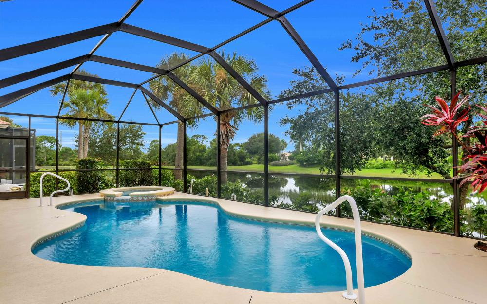 5453 Whispering Willow Way, Fort Myers - Home For Sale 1298857970