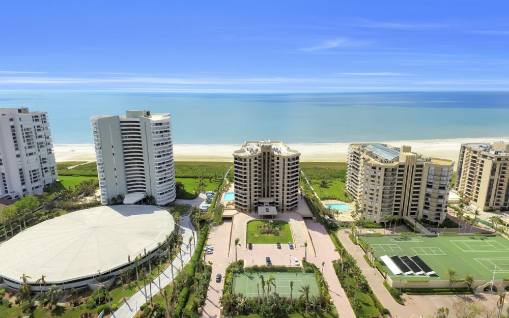 220 S Collier Blvd #1103, Marco Island - Condo For Sale 1948390586