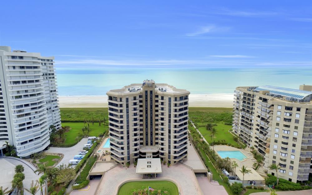 220 S Collier Blvd #1103, Marco Island - Condo For Sale 94270597