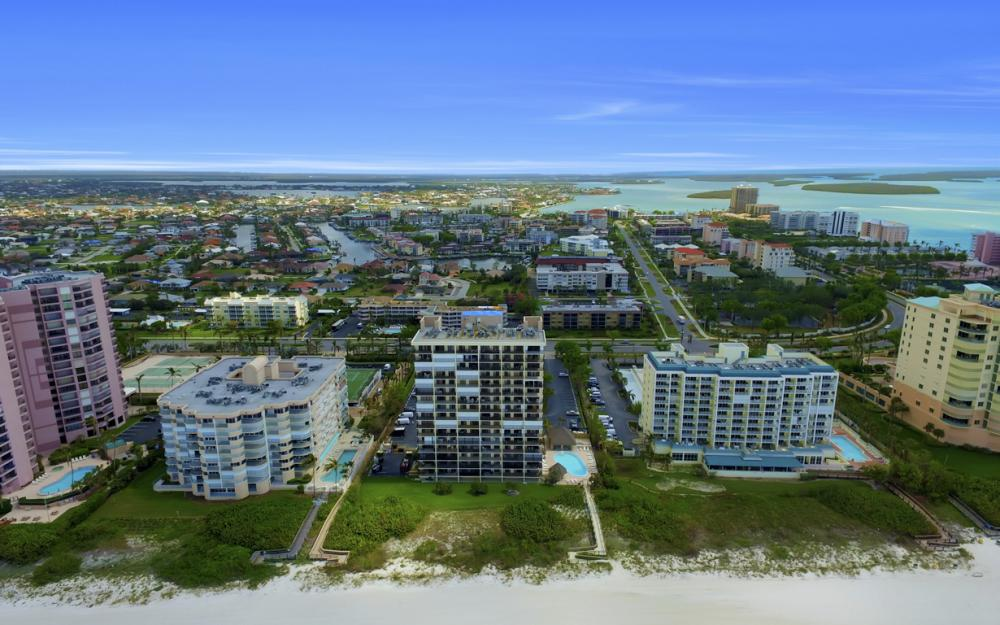 890 S Collier Blvd #502, Marco Island - Condo For Sale 1877622752
