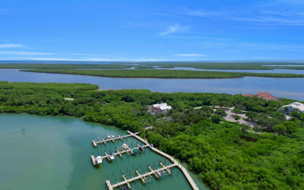 1297 Bluehill Creek Dr, Marco Island - Lot For Sale 1128063731