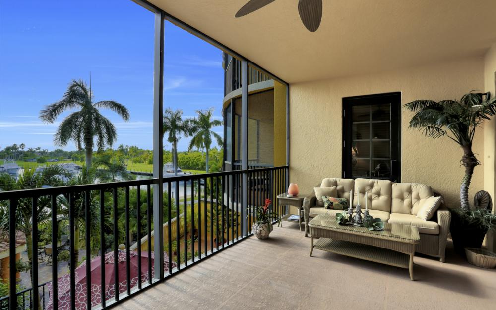 5704 Cape Harbour Dr #208, Cape Coral - Condo For Sale 502939713