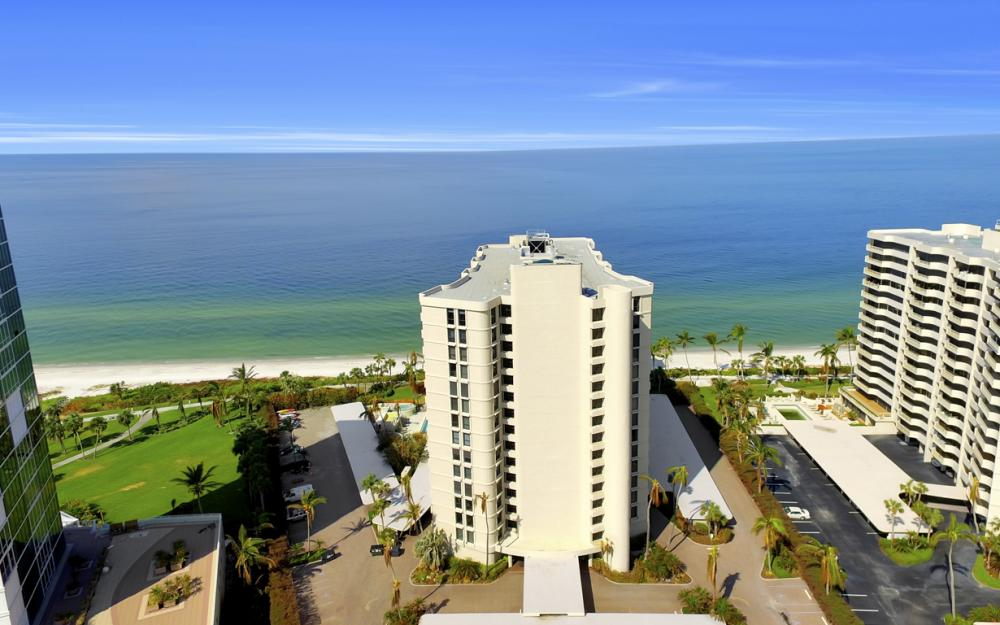 4001 Gulf Shore Blvd N #301, Naples - Condo For Sale 2114731148
