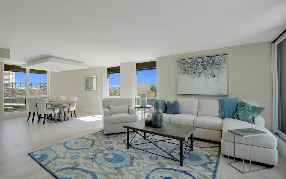 4001 Gulf Shore Blvd N #301, Naples - Condo For Sale 1196717023