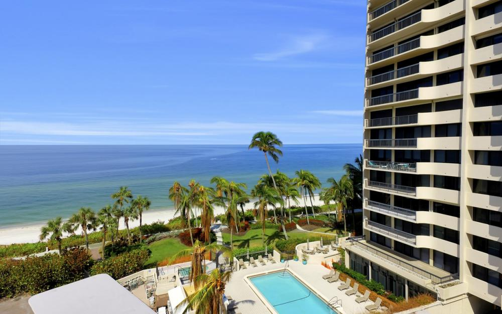 4001 Gulf Shore Blvd N #301, Naples - Condo For Sale 824344974