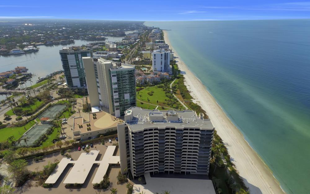 4001 Gulf Shore Blvd N #301, Naples - Condo For Sale 1553267432