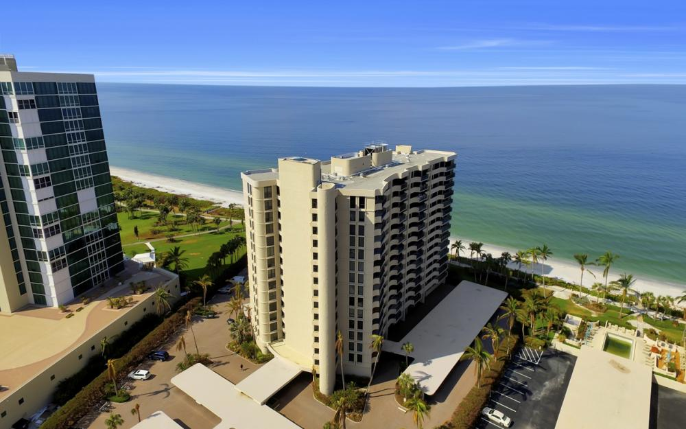 4001 Gulf Shore Blvd N #301, Naples - Condo For Sale 848024473