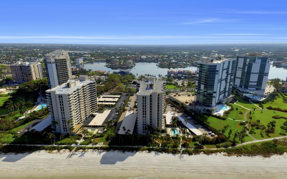 4001 Gulf Shore Blvd N #301, Naples - Condo For Sale 47163393