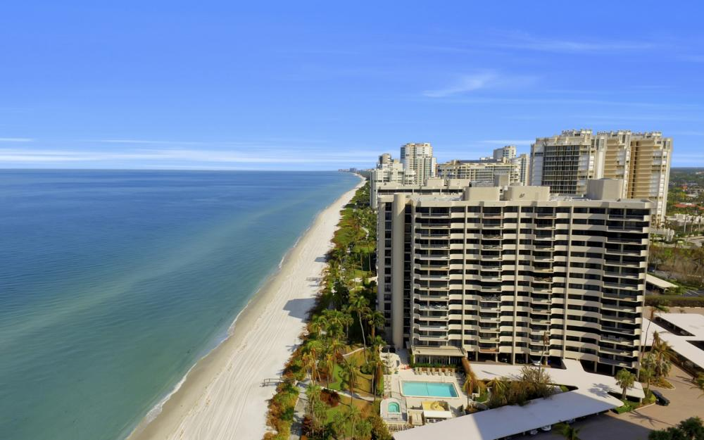 4001 Gulf Shore Blvd N #301, Naples - Condo For Sale 1220731973