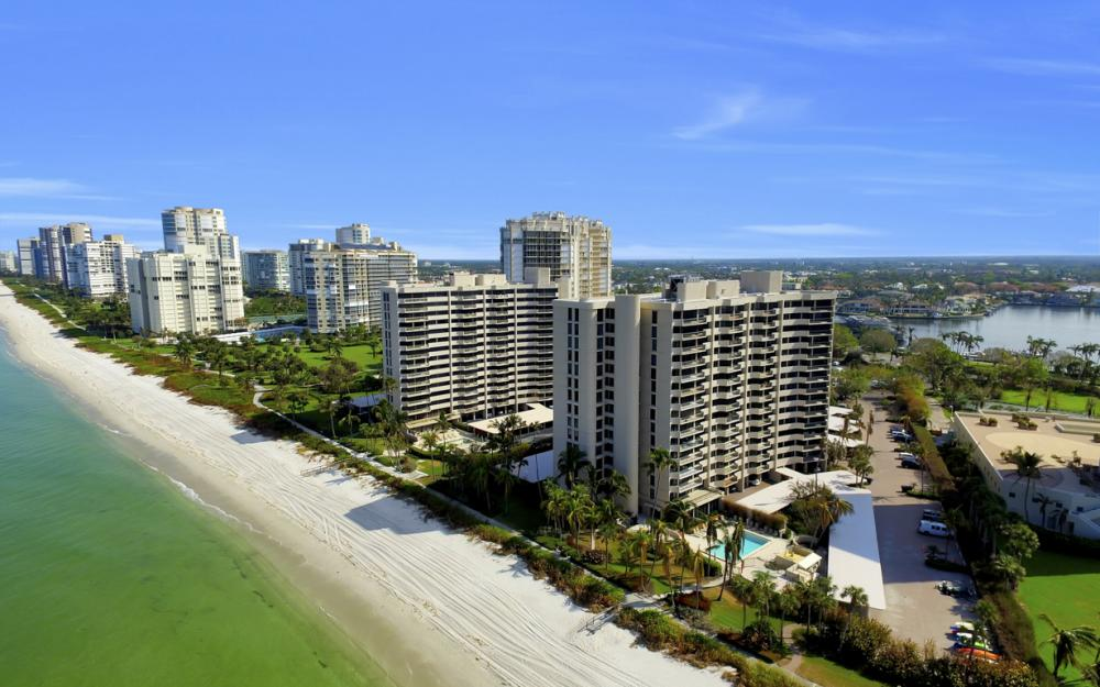 4001 Gulf Shore Blvd N #301, Naples - Condo For Sale 1989759973