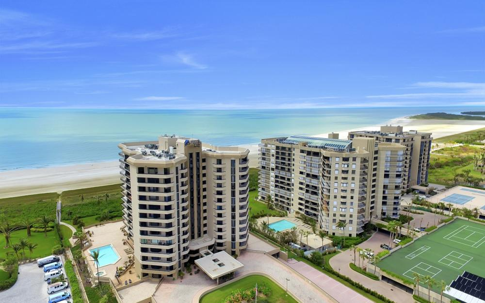 220 S Collier Blvd #1006, Marco Island - Condo For Sale 227106921