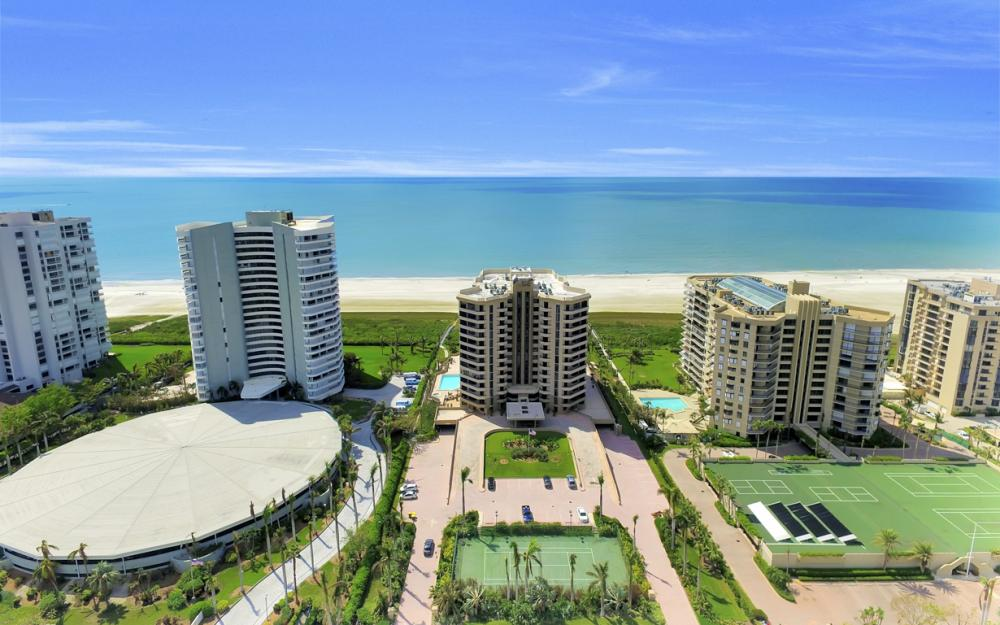 220 S Collier Blvd #1006, Marco Island - Condo For Sale 760129782