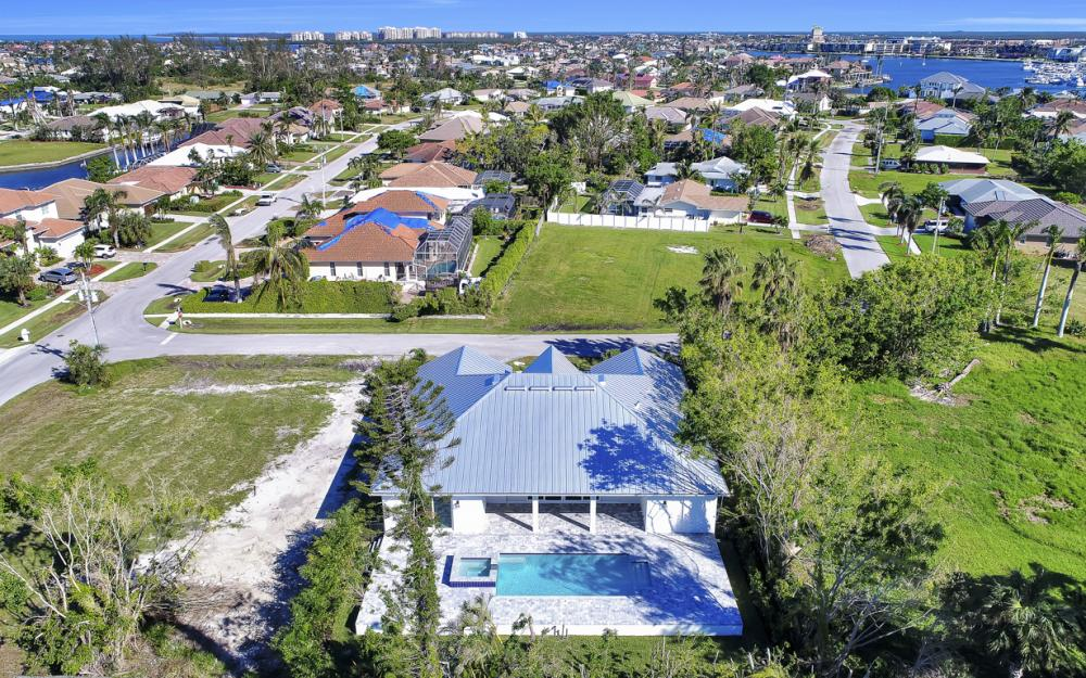 421 Elk Cir, Marco Island - New Home For Sale 1862337997