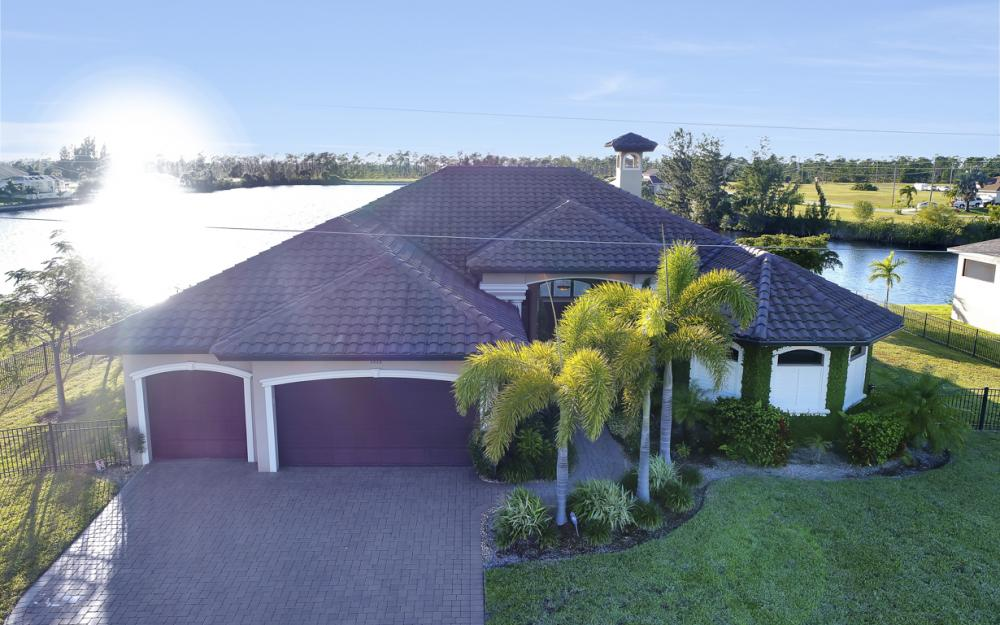 3926 NW 42nd Pl, Cape Coral - House For Sale 1205724675