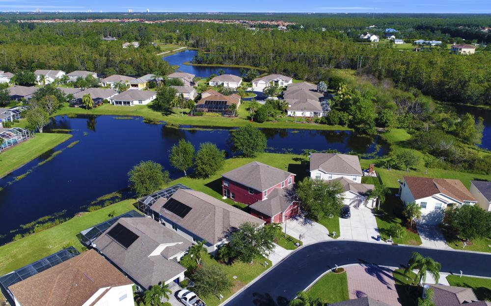 9005 Falcon Pointe Loop, Fort Myers - Home For Sale 799251027