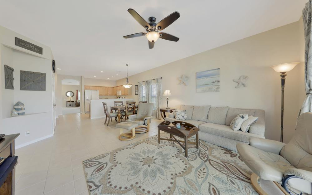 9005 Falcon Pointe Loop, Fort Myers - Home For Sale 662275685
