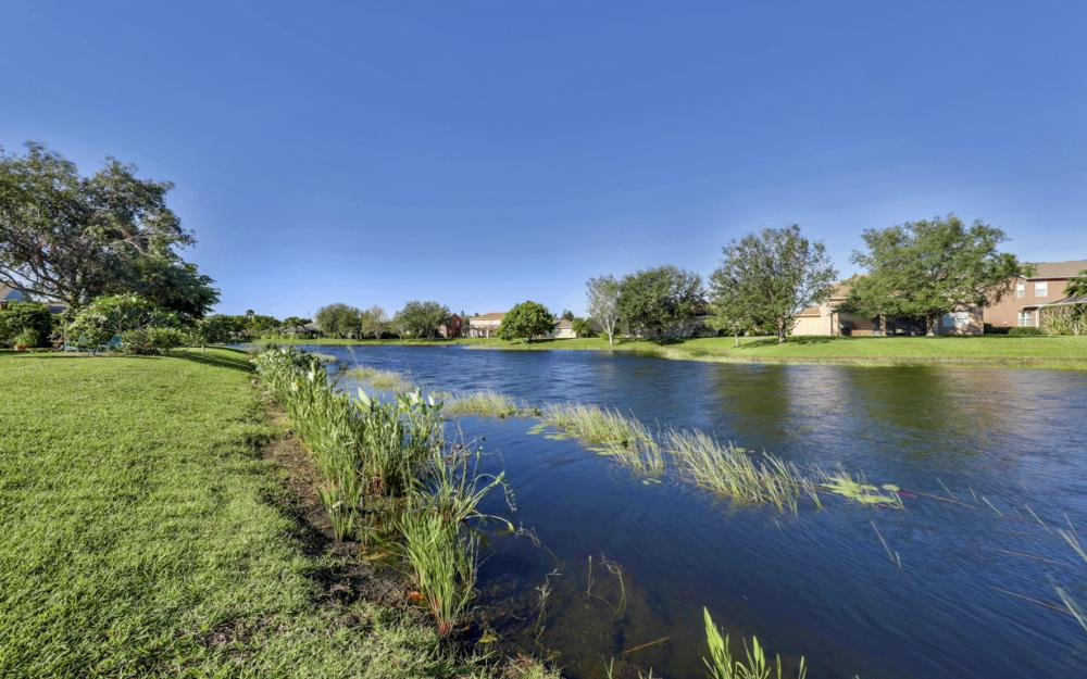 9005 Falcon Pointe Loop, Fort Myers - Home For Sale 400966637