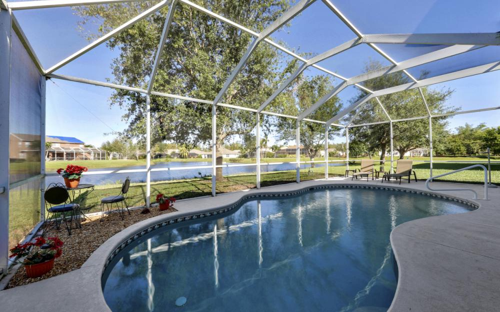 9005 Falcon Pointe Loop, Fort Myers - Home For Sale 993375699