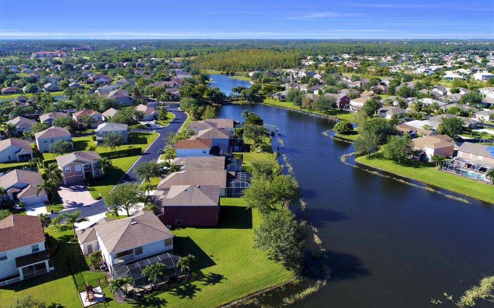 9005 Falcon Pointe Loop, Fort Myers - Home For Sale 1005339673