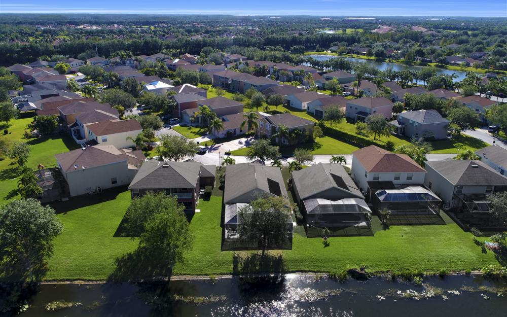 9005 Falcon Pointe Loop, Fort Myers - Home For Sale 1054952306