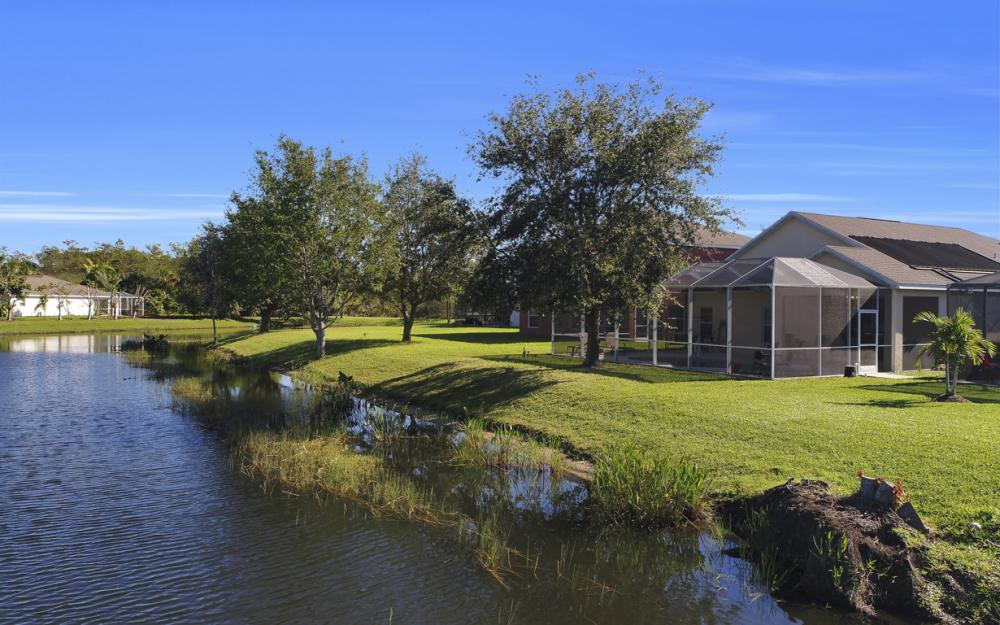 9005 Falcon Pointe Loop, Fort Myers - Home For Sale 118895563