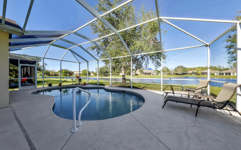 9005 Falcon Pointe Loop, Fort Myers - Home For Sale 2099520377