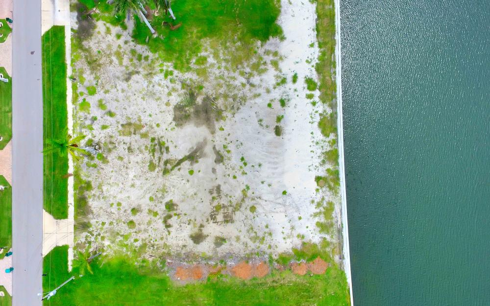 1751 Ludlow Rd - Lot For Sale - Marco Island 807665789