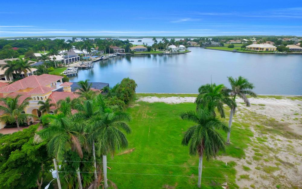 1751 Ludlow Rd - Lot For Sale - Marco Island 1291230431