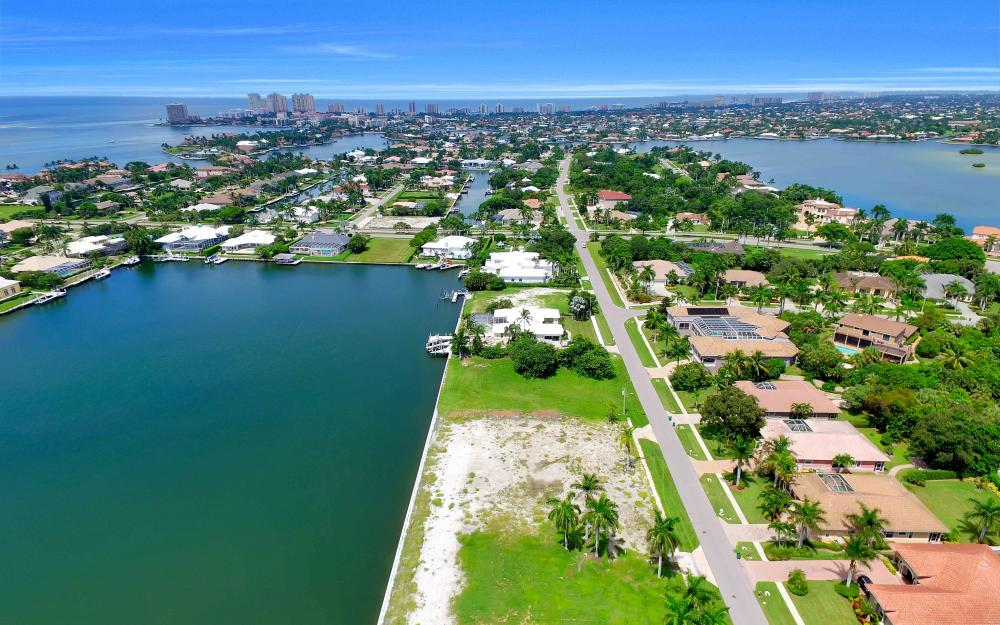 1751 Ludlow Rd - Lot For Sale - Marco Island 410797663