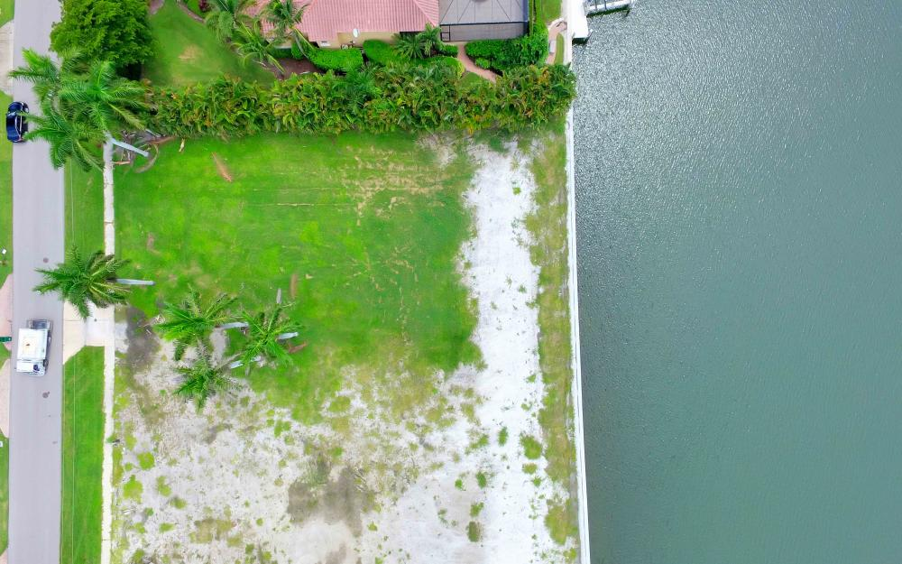 1751 Ludlow Rd - Lot For Sale - Marco Island 2097247742