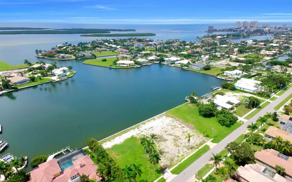 1751 Ludlow Rd - Lot For Sale - Marco Island 2106942932