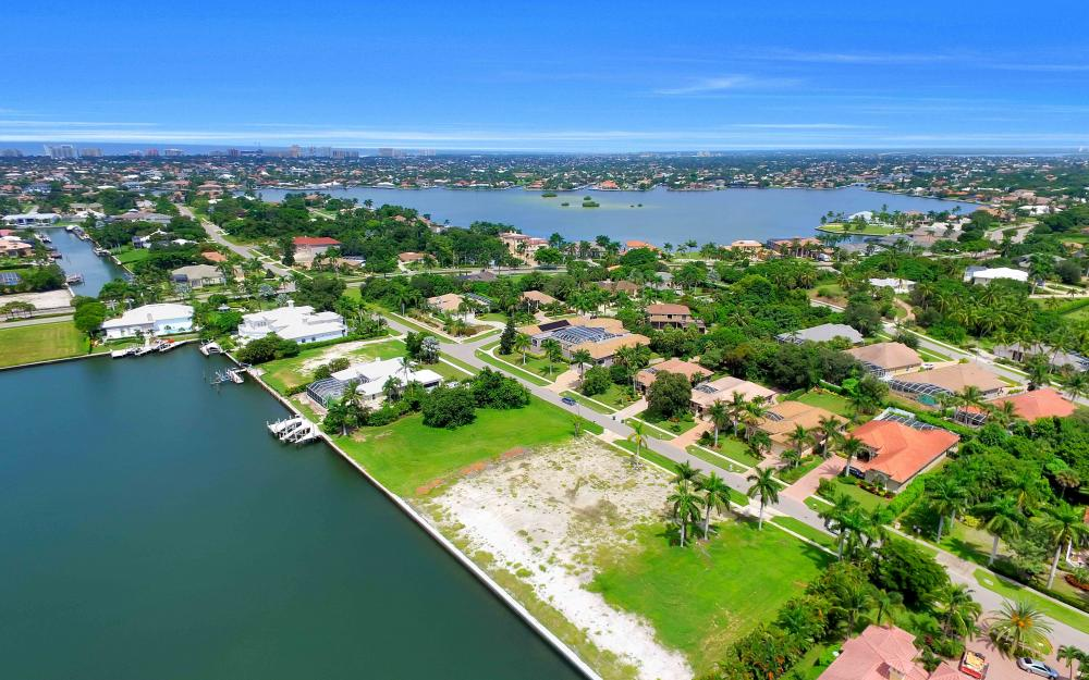 1751 Ludlow Rd - Lot For Sale - Marco Island 349734824