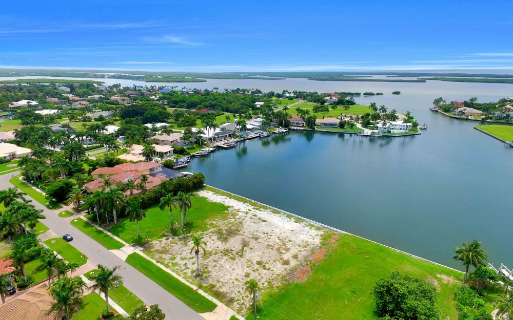 1751 Ludlow Rd - Lot For Sale - Marco Island 1806004573