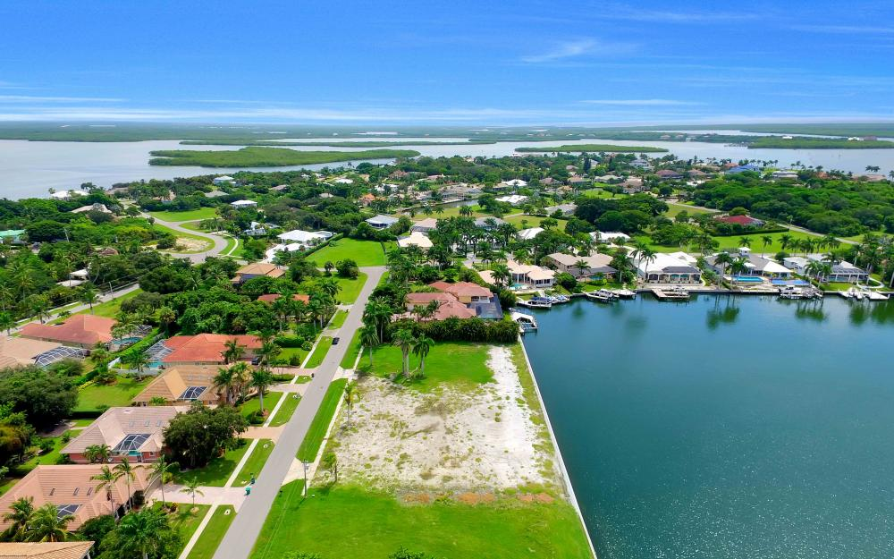 1751 Ludlow Rd - Lot For Sale - Marco Island 980207366