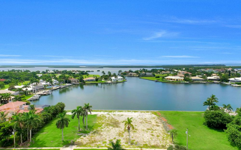 1761 Ludlow Rd - Lot For Sale - Marco Island 2006343480