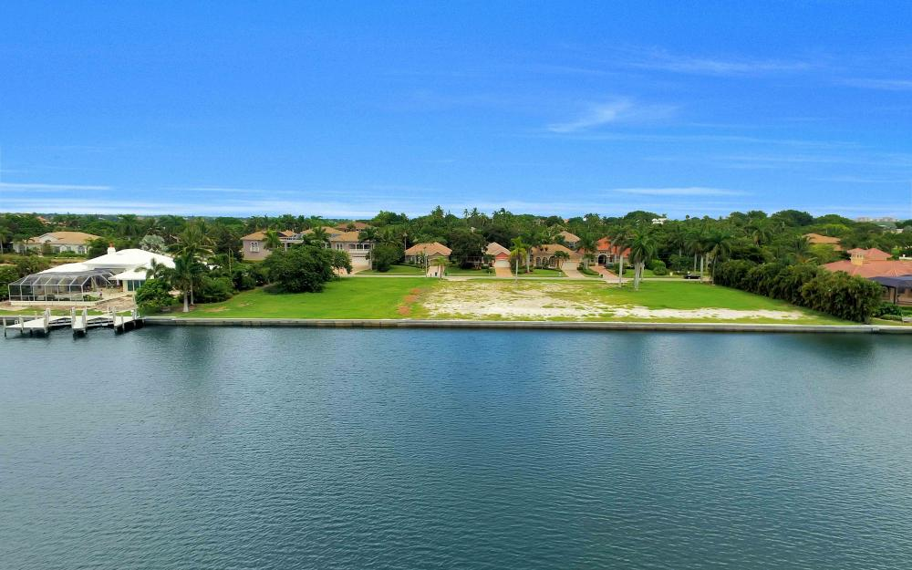 1761 Ludlow Rd - Lot For Sale - Marco Island 2145799182