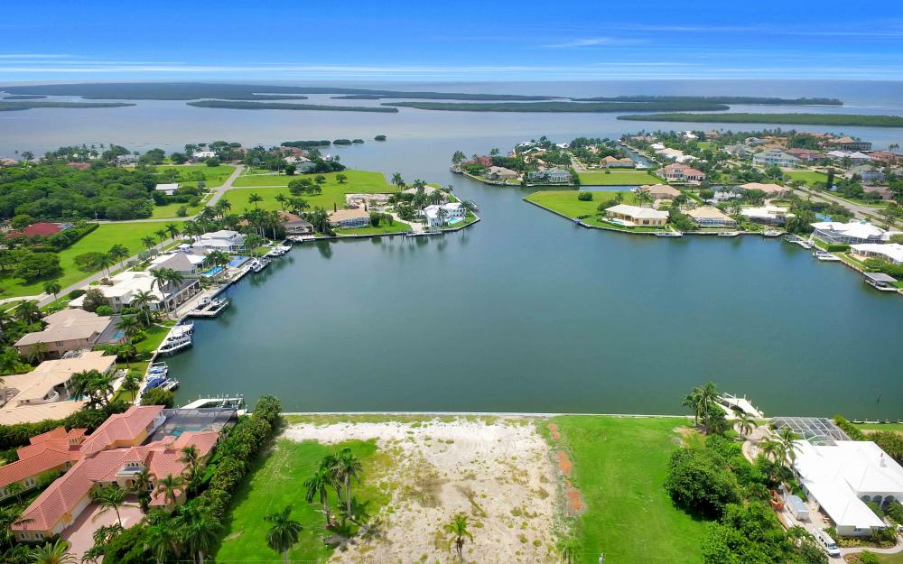 1761 Ludlow Rd - Lot For Sale - Marco Island 507530513