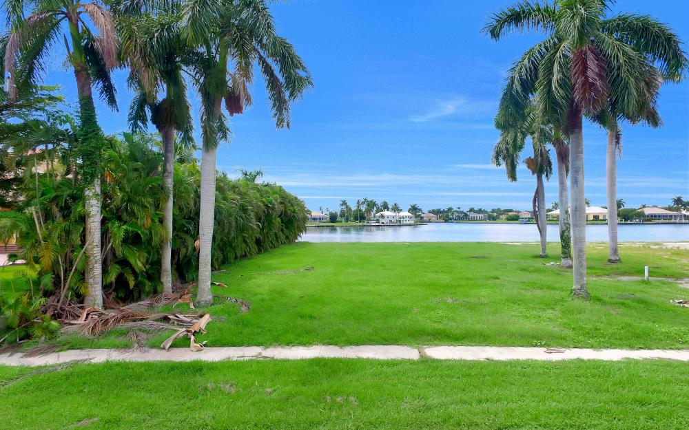 1761 Ludlow Rd - Lot For Sale - Marco Island 240525261