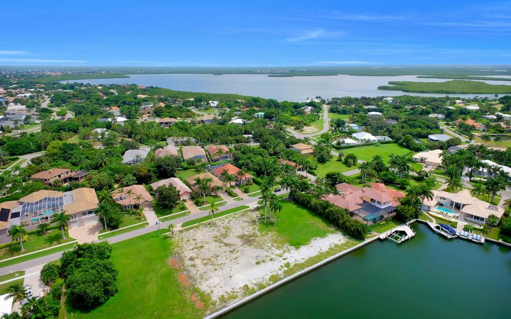 1761 Ludlow Rd - Lot For Sale - Marco Island 120277074