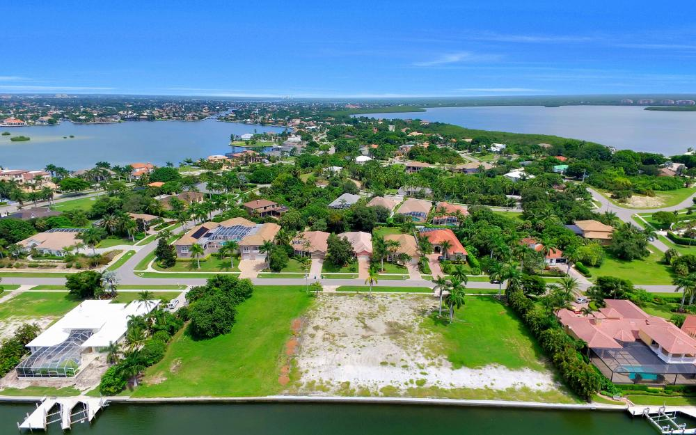 1761 Ludlow Rd - Lot For Sale - Marco Island 1895532359