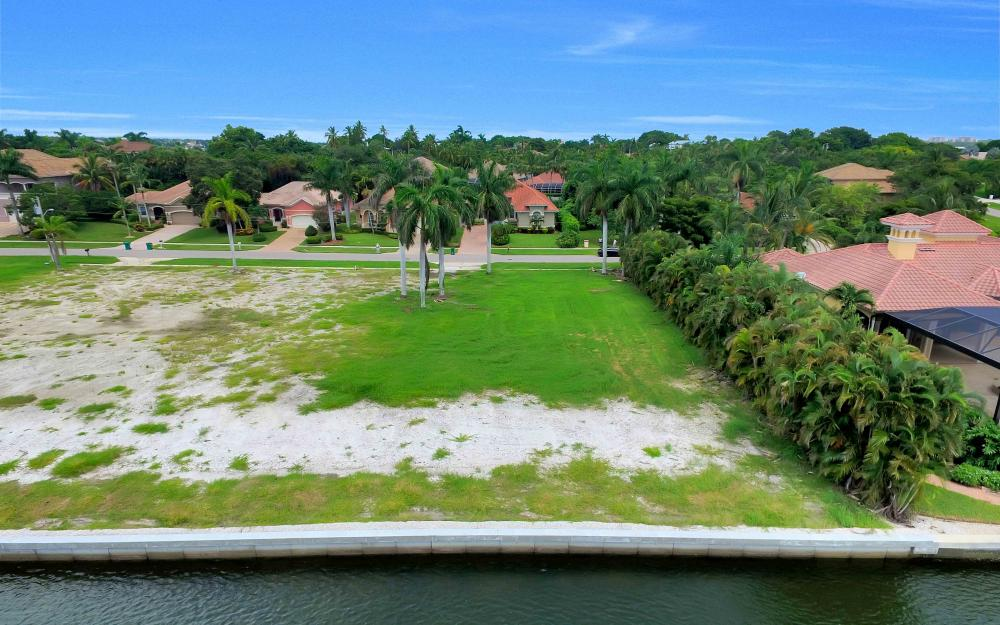 1761 Ludlow Rd - Lot For Sale - Marco Island 1339621521