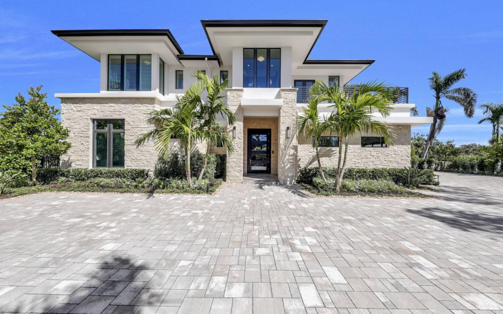 689 Banyan Blvd, Naples - New Luxury Home For Sale 953690104