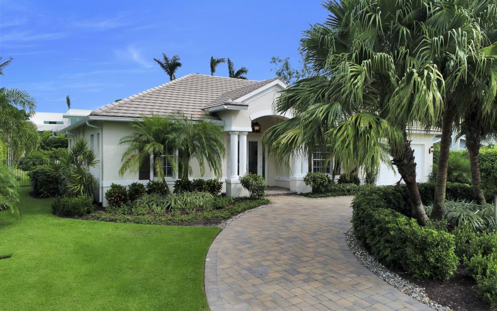 425 Rudder Rd, Naples - Home For Sale 1333825535
