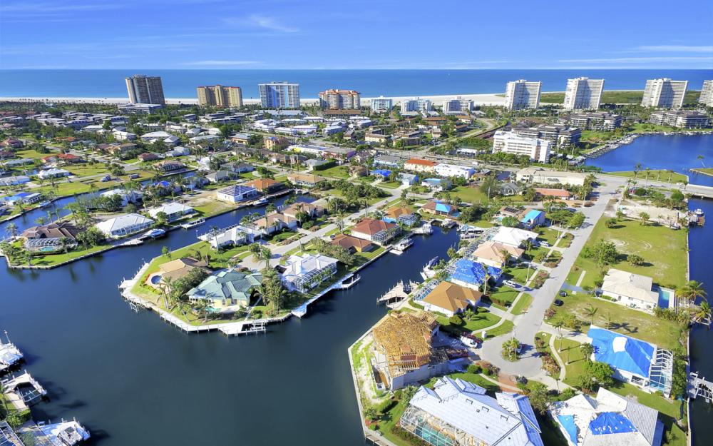 809 Amazon Ct, Marco Island - Home For Sale 493334327